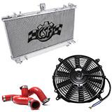 Performance Automotive Cooling Systems