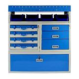 Van Storage Systems