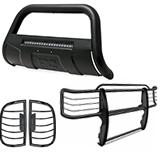 Automotive Grille Guards
