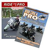 Motorcycle Educational DVD's