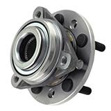 Replacement Automotive Wheel Hubs Bearings Seals & Components