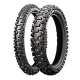 Dirt Tires Motorcycle