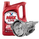 Automotive Transmission Fluids Oils & Additives