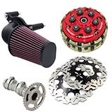 Motorcycle & Powersports Performance Parts