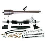 Performance Automotive Steering Rack & Pinion