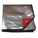 Automotive Safety Shields & Blankets
