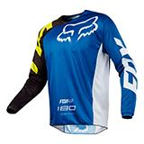 Dirtbike & Offroad Jerseys & Jackets