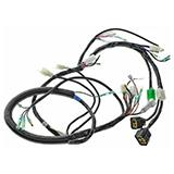 Replacement Automotive Relays Sensors & Cables