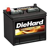 Replacement Automotive Batteries