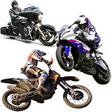 Motorcycle & Powersports Parts Accessories & Gear