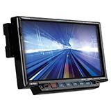 Car Video Multimedia Monitors