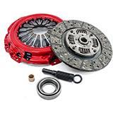 Performance Automotive Clutch Kits