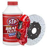 Automotive Brake Fluids & Lubricants