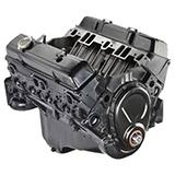 Replacement Automotive Engine Assemblies