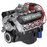 Performance Automotive Engine Assemblies