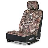 Automotive Camo Seat Covers