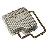 Performance Automotive Transmission Oil Pans