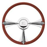 Custom Automotive Steering Wheels