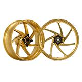 Motorcycle Wheels & Axles