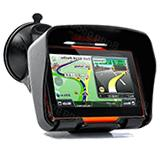 Motorcycle Navigation