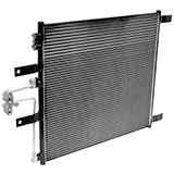 Automotive Replacement AC Condensers