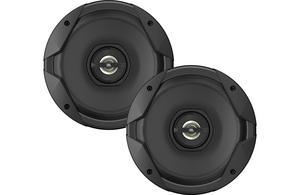 """JBL GT7-6 GT7 Series 6-1/2"""" 2-Way Car Speakers"""