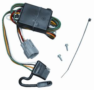 Tow Ready 118365 Wiring T-One Connector 98-99 Land Cruiser LX470