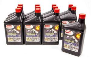 Amalie Pro High Performance 5W20 Motor Oil 1 qt Case Of 12 P/N 160-75646-56