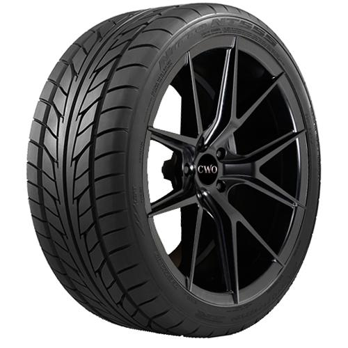 2-255/30ZR22 R22 Nitto NT555 Extreme 95W XL BSW Tires