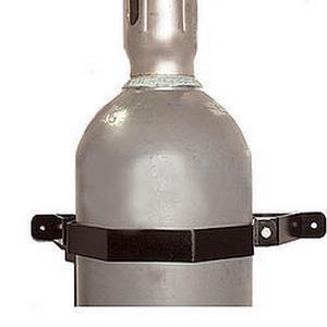 Pit-Pal Products Single Nitrogen Bottle Holder P/N 257