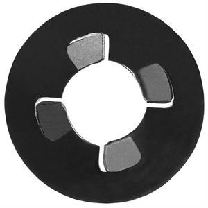 """Push-Nut Bolt Retainer #8 Bolt 3/8"""" Outside Diameter"""