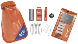 Adventure Medical Kits 0140-1727 Survive Outdoors Longer Scout