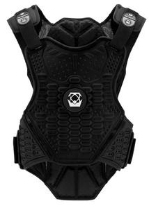 Atlas Guardian Lite Body Protection (Black, Large - X-Large)