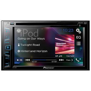 Refurbished - Pioneer AVH-291BT Multimedia DVD Receiver