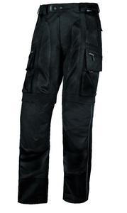 Olympia Mens Dakar Motorcycle Dual Sport Pants Black 32