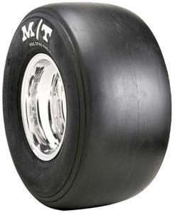 Mickey Thompson  90000000873  ET Drag Tire 31.25/12.2R15W R1 For ET Drag Radial