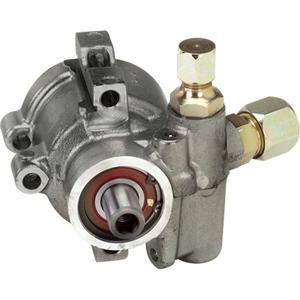 BILLET SPECIALTIES Natural Type 2 Power Steering Pump P/N 12020