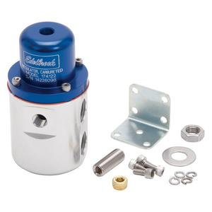 Edelbrock 174122 Fuel Pressure Regulator
