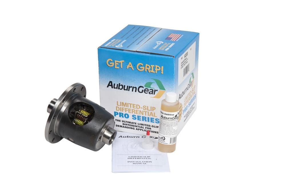 Auburn Gear 542034 Auburn Gear Pro Series Differential
