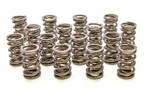 PAC 1.550 in OD Dual 1200 Series Valve Spring 16 pc P/N PAC-1245