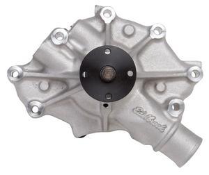 Edelbrock 8045 Victor Series Water Pump Fits 94-95 F-150 F-250