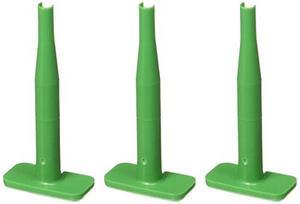 Thexton Deutsch Terminal Release Tool For 14 Gague Wire, Green (THX-584)
