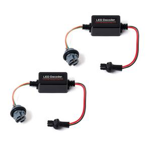 Putco Lighting 240007 Plug And Play Resistor System