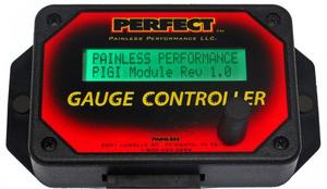 Painless Wiring 60650 Painless Gauge Controller