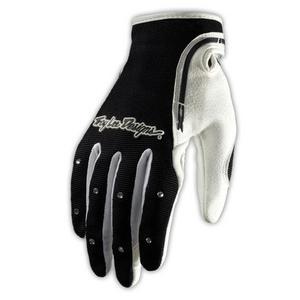 Troy Lee Designs XC Glove Womens Black Gloves LG
