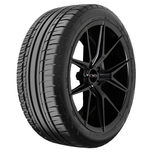 4-275/55R19 Federal Couragia F/X 111V B/4 Ply BSW Tires