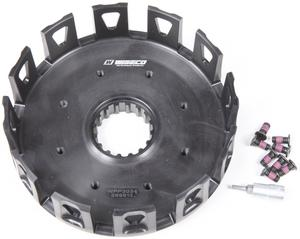 Wiseco Aluminum Clutch Basket For Suzuki RMZ 450 05-07 WPP3034