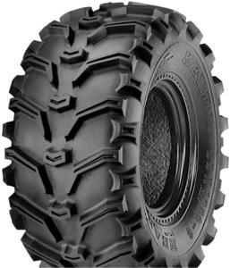 Kenda 082990881C1 K299 Bear Claw Front/Rear Tire - 22x12x8
