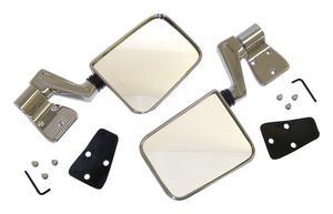 Crown Automotive 82200834CK Door Mirror Kit