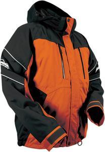 HMK 2016 Adult Snowmobile Action2 Jacket Orange Coat Size Extra Small